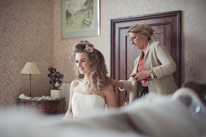North-West Brides Fashion Shoot - Summer 2012