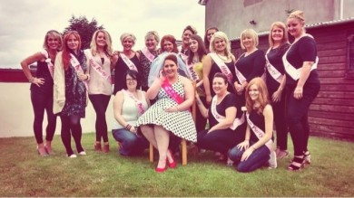 Catherine's Hen Party
