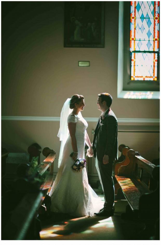 Copyright Jude Browne Photography. Andrea & Joseph McQuaid