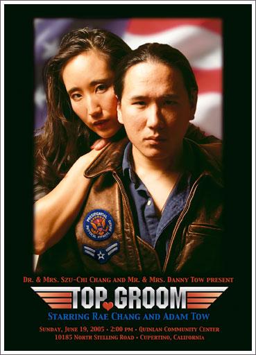 Top Groom