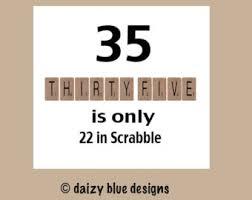 scrabble 35