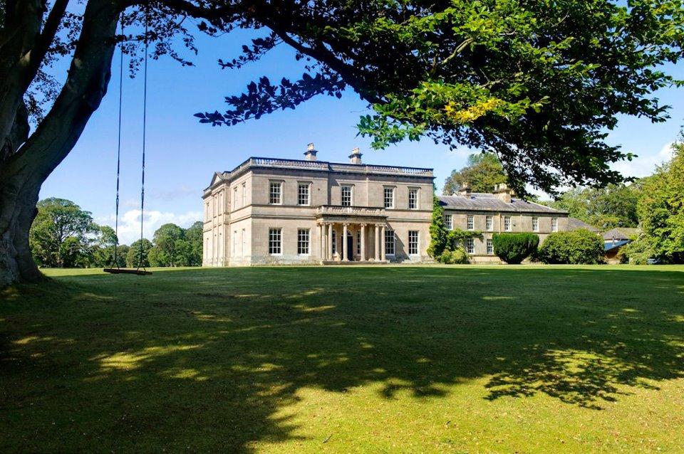 Drenagh House