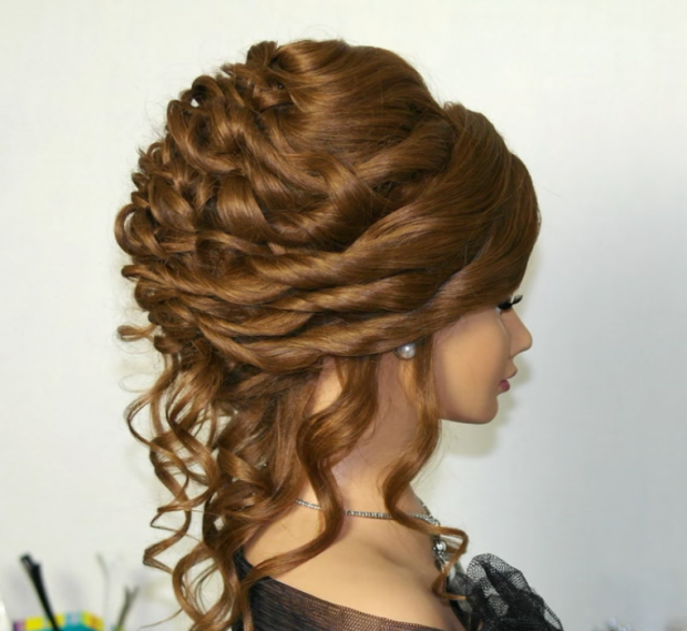 5_Romantic Tresses