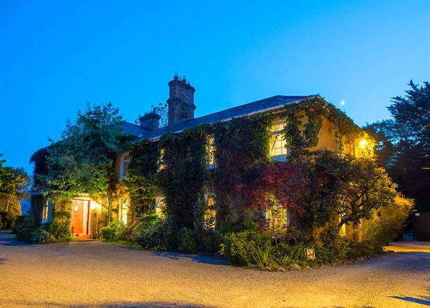 Carrig House, Co. Kerry