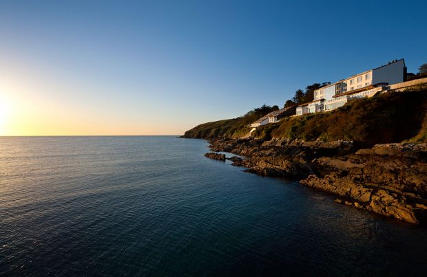 Cliff House Hotel, Ardmore, Co. Waterford