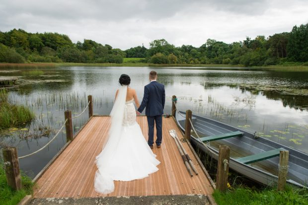 Photographs from Conor and Irena's wedding day    © Ronan McGrade Photography