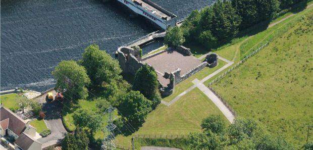 Portora Castle, Enniskillen